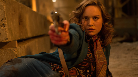 Free Fire (2017) Image