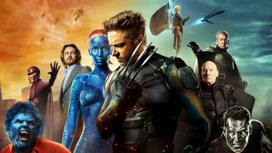 X-Men: Days of Future Past (2014) Image