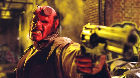 Hellboy (2004) Image