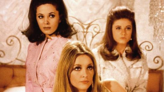 Valley of the Dolls (1967) Image