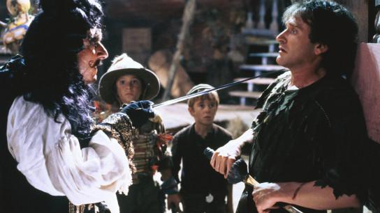 Hook (1991) Image