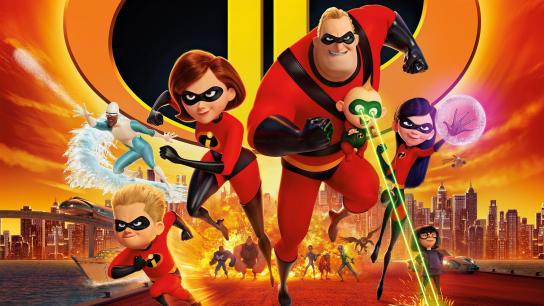 Incredibles 2 (2018) Image