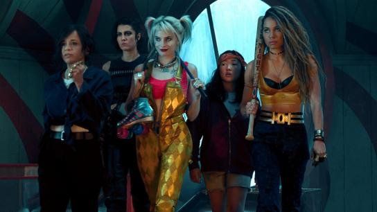 Birds of Prey (and the Fantabulous Emancipation of One Harley Quinn) (2020) Image