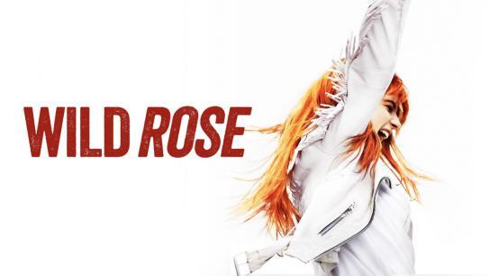 Wild Rose (2019) Image