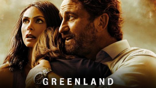 Greenland (2020) Image