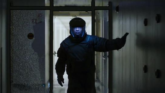 The Signal (2014) Image