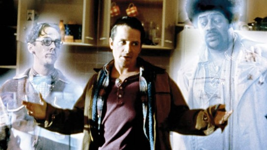 The Frighteners (1996) Image