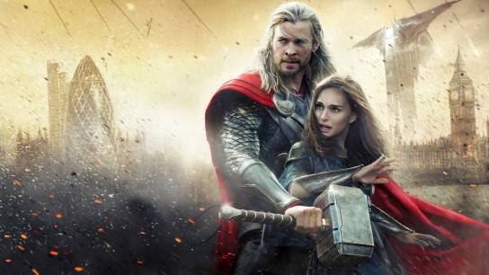 Thor: The Dark World (2013) Image
