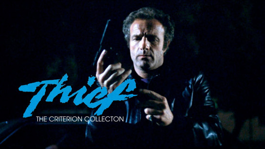 Thief (1981) Image