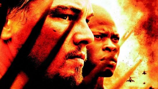 Blood Diamond (2006) Image