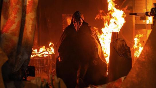 Major Grom: Plague Doctor (2021) Image