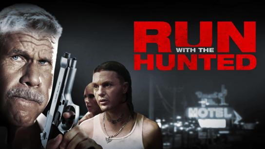 Run with the Hunted (2019) Image
