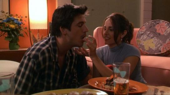 Tortilla Soup (2001) Image