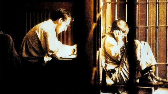 Murder in the First (1995) Image
