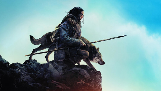 Alpha (2018) Image