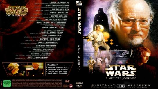 Star Wars: A Musical Journey (2005) Image