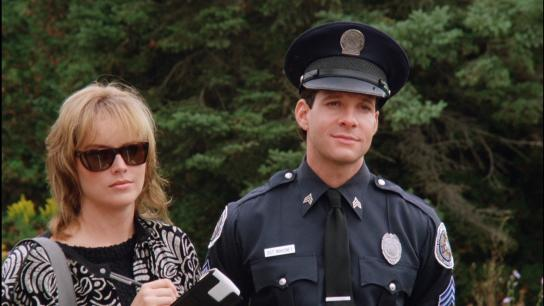 Police Academy 4: Citizens on Patrol (1987) Image