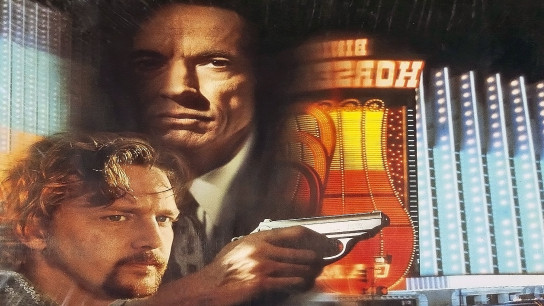 Night of the Running Man (1995) Image