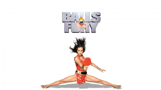 Balls of Fury (2007) Image