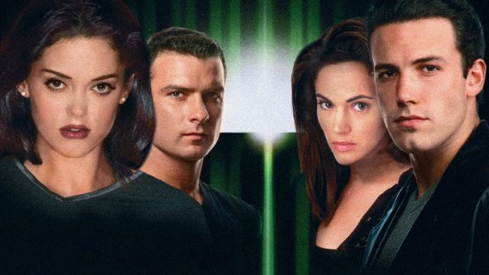 Phantoms (1998) Image