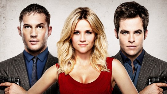 This Means War (2012) Image