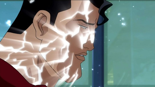 All Star Superman (2011) Image