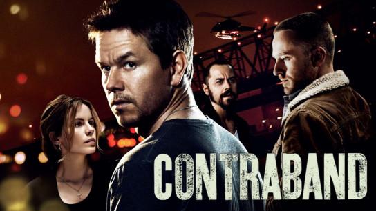 Contraband (2012) Image