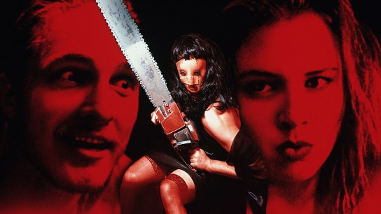 Texas Chainsaw Massacre: The Next Generation (1994) Image