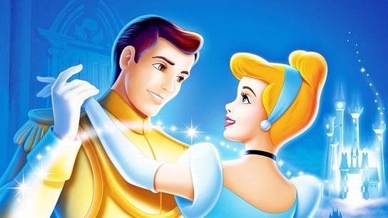 Cinderella (1950) Image