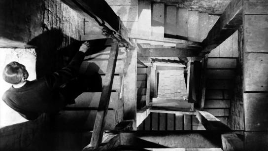 Vertigo (1958) Image