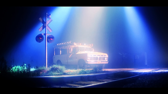 Close Encounters of the Third Kind (1977) Image