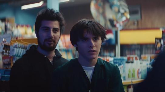 Night Shifts (2020) Image