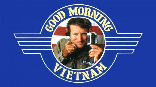 Good Morning, Vietnam (1987) Image