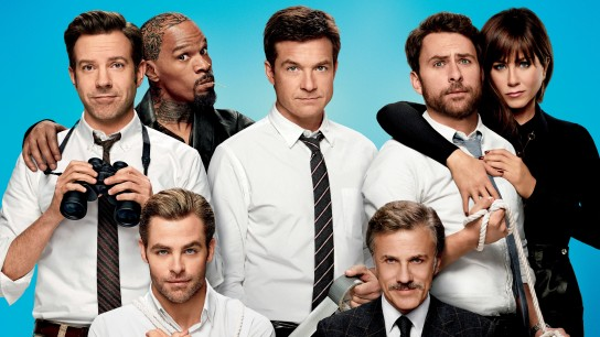 Horrible Bosses 2 (2014) Image