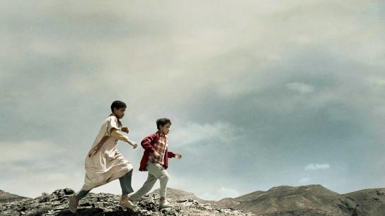 Babel (2006) Image