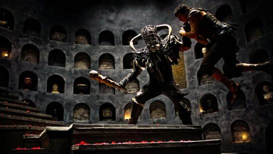 Immortals (2011) Image