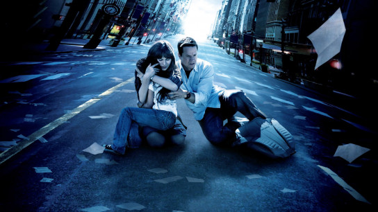 The Happening (2008) Image