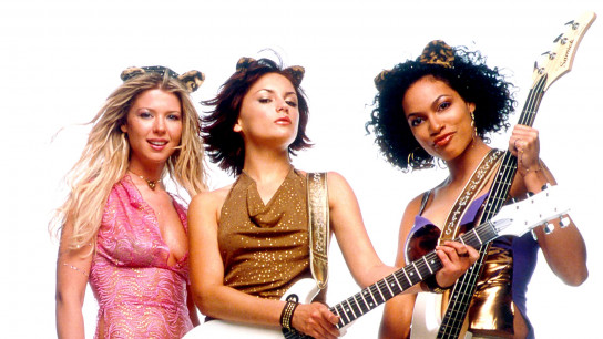 Josie and the Pussycats (2001) Image