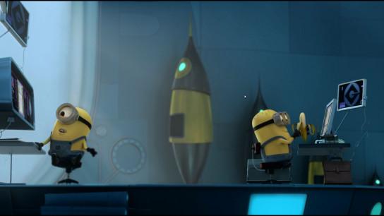 Minions: Banana (2010) Image