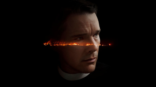 First Reformed (2017) Image