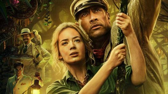Jungle Cruise (2021) Image