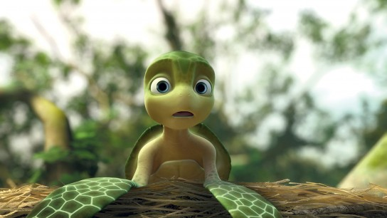 A Turtle's Tale: Sammy's Adventures (2010) Image