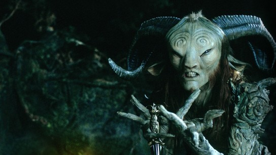 Pan's Labyrinth (2006) Image