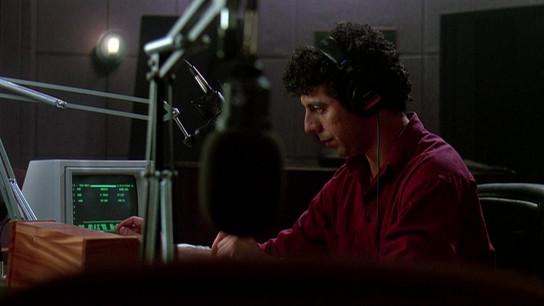 Talk Radio (1988) Image