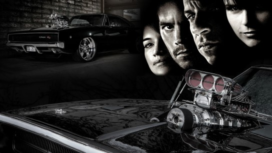 Fast & Furious (2009) Image