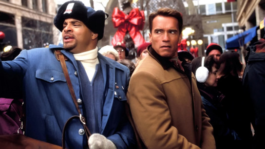 Jingle All the Way (1996) Image