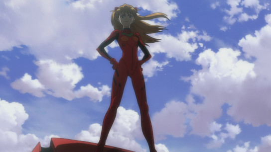 Evangelion: 3.0 You Can (Not) Redo (2014) Image