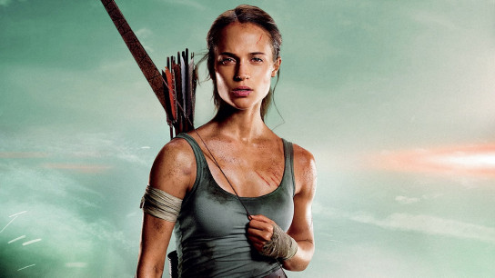 Tomb Raider (2018) Image