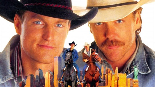 The Cowboy Way (1994) Image