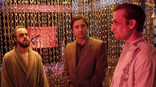 Middle Men (2009) Image